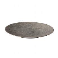 Coupe bord Honeycomb Grey 21 cm