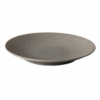 Coupe bord Honeycomb Grey 16 cm