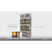 Complete Retail System for Bulk Merchandising