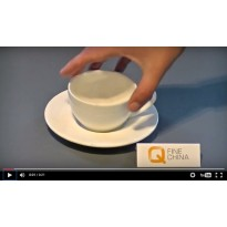 Video Welke koppen passen op Q Fine China schotel QU11076?